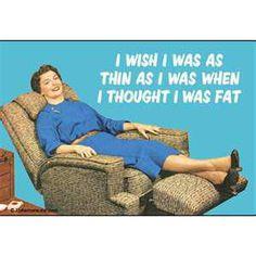 HA! I say this all the time!! hahaha