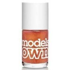 Models Own BEETLEJUICE Lakier do paznokci TROPICAL SUN   PAZNOKCIE \ Models Own LAKIERY \ MODELS OWN   Minti Shop