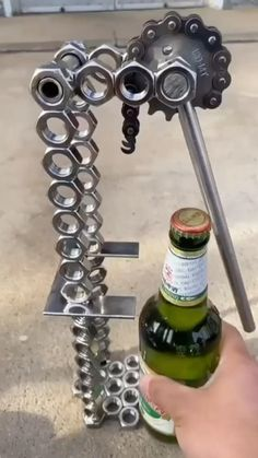 Welding Art Projects, Metal Art Projects, Metal Crafts, Metal Welding, Welding Table, Diy Welding, Welding And Fabrication, Diy Crafts For Home Decor, Metal Working Tools