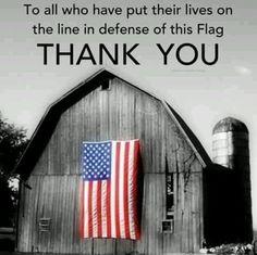 Gotta Love Farmers, Patriots.....