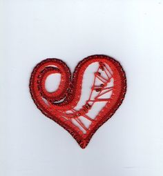 Sleeves Designs For Dresses, Sleeve Designs, Lace Heart, Lace Jewelry, Bobbin Lace, Lace Detail, Butterfly, Pattern, Hearts