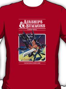 Airships & Summons T-Shirt