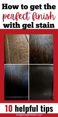 Stain Kitchen Cabinets, Updating Oak Cabinets, Staining Oak Cabinets, Cabinet Refinishing, Laminate Cabinets, Gel Stain Furniture, Laminate Furniture, Furniture Makeover, Java Gel Stains