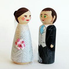couple personnalis figurines mariage original personnalisables gteaux gteaux mariage createurs merveilles artistes hauts de forme de gteau - Figurine Gateau Mariage Personnalis