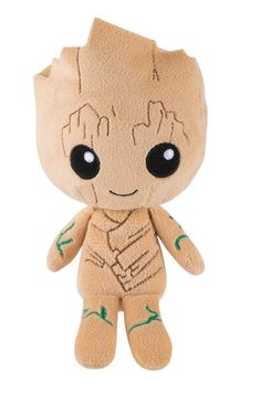 Hero Plushies: Guardians of the Galaxy Vol. 2 - Groot | Funko