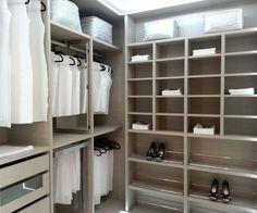 Roupeiros - Interiores   Linhas Direitas - Soluções de Interiores, Lda • roupeiros, estantes, camas, tudo por medida