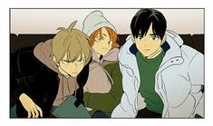 Cheese in the trap Manga Manhwa, Cheese In The Trap Webtoon, Dramas, Pretty Boy Swag, Anime Version, Webtoon Comics, Character Design References, Art Studies, Manga Anime