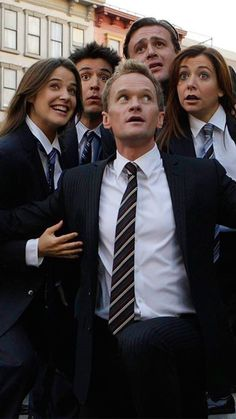 How I Met Your Mother, Barney E Robin, Netflix Movies, Movie Tv, Movies Showing, Movies And Tv Shows, Series Movies, Tv Series, Marshall Eriksen