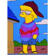Lisa Simpson ❤ liked on Polyvore featuring pictures, pics, backgrounds, fillers and models