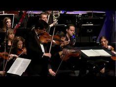 Artosphere Festival Orchestra: WALTON Viola Concerto - Roberto Diaz, Viola