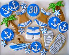 Nautical - Oh Sugar Events