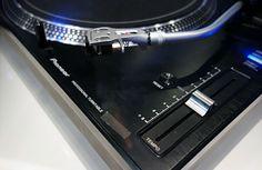 Pioneer-DJ-Turntable-Pitch-Fader-Musikmesse-2014