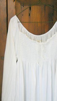 farm house nightgown
