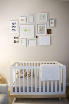 wall art- so perfectly framed