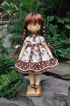 Hey, I found this really awesome Etsy listing at https://www.etsy.com/listing/246993592/textile-doll-decorative-doll-collector