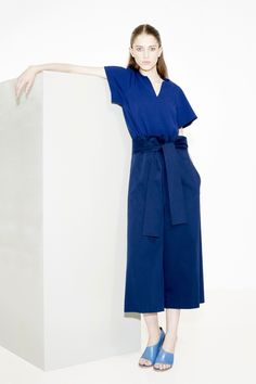 Tibi Pre-Spring/Summer 2016 collection. Click through to see the full gallery on Vogue.co.uk.