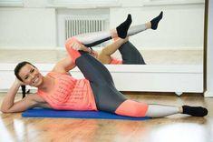 Jumppa joka parantaa seksin ja selän – lantionpohjalihastreeniä tarvitsevat muutkin kuin synnyttäneet - Aamulehti Get A Life, Ayurveda, Excercise, Stay Fit, Gymnastics, Maternity, Health Fitness, Wellness, Running
