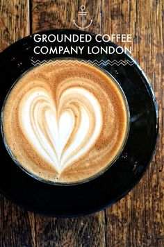 Where to find a good flat white in London Best Coffee In London, Brunch Spots, Best Flats, Coffee Company, White Flats, New Kids, Hot Chocolate, Make It Yourself, Doors