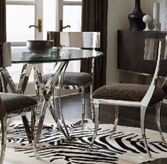 Dining Room Furniture At Sheffield Interiors