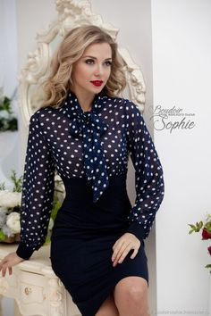 83 Best Suits images in 2019   Skirt suit, Blouse, Chic clothing 200c733b553a