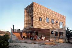 Metamorfosis 1, Chile #architecture