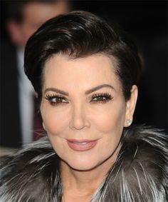 View yourself with Kris Jenner hairstyles and hair colors. View styling steps and see which Kris Jenner hairstyles suit you best. Cute Hairstyles For Short Hair, Celebrity Hairstyles, Straight Hairstyles, Kardashian Hairstyles, Kris Jenner Haircut, Short Straight Haircut, Medium Hair Styles, Short Hair Styles, Mocha Hair