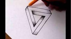 Afbeeldingsresultaat voor easy optical illusions