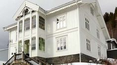 British Colonial, Old Houses, Small Houses, Terrace, Multi Story Building, Villa, Cottage, Exterior, Cabin