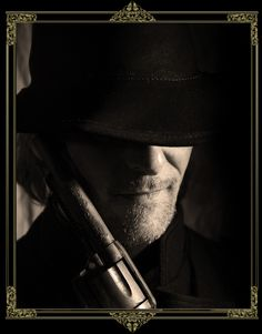 Steam Punk'D (Photos by  CooKie) by Brian Gumbrell, via Behance