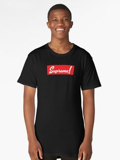 Supreme T-shirt for A man  #barbie #doll #dragqueen #drag #cartoon #gay #lgbt #queer #beautiful #woman #face #rainbow #colorful #makeup #fashion #fanart #slay black #white #sun #shine #blondie #lather #scary but #sexy #love #spilling #choker #signals unicorn #unicorndoll #bestseller #cooltshirt #tshirt