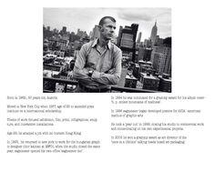 Stefan Sagmeister Research