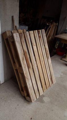 Raklap bútor készítés - Kerti ülőgarnitúra – #6 DIY - Hulladekvadasz.hu