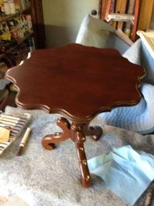 Wood Menders - Furniture Repair | Furniture Refinishing & Restoration