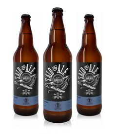 Canadian Band Beer on Behance