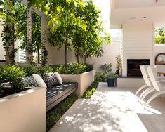Trädgårds inspiration, garden inspiration