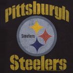 Pittsburgh Steelers tee