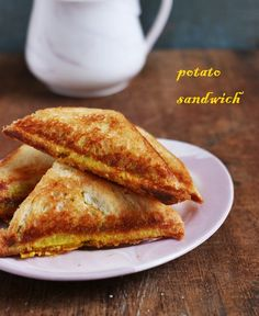 Potato sandwich recipe or aloo sandwich recipe with step by step photos. Today I am sharing a very easy to make delicious and filling, all time favorite dish for toddlers and kids. Potat0 sandwich …
