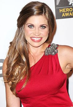 Danielle Fishel stepped out for the Annual American Humane Association Hero Dog awards at the Beverly Hilton Hotel. Beautiful Celebrities, Beautiful Actresses, Gorgeous Women, Incorrigible Cory, Beautiful Long Hair, Beautiful People, Danielle Fishel, Girl Meets World, Boy Meets