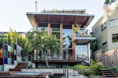 Seattle's Luxury Homes Get a Tech Boom Boost