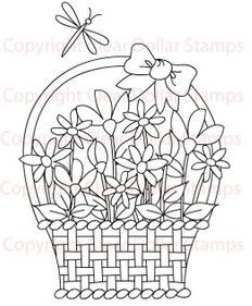 digi stamp how to's
