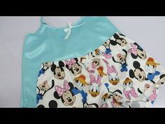 Como Fazer Short, Kids Fashion, Womens Fashion, Dress Making, Ideias Fashion, Floral Tops, Sewing Projects, Underwear, How To Make
