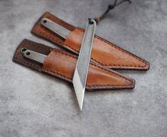 Kiridashi couteau, couteau, couteau de cou, edc couteau de sculpture