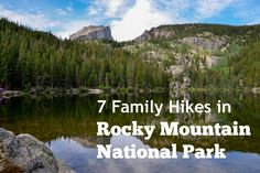 Great Hikes with Kids: Rocky Mountain National Park, CO