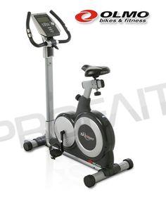 PROFAIT Equipamiento para hogar y fitness / Bicicleta Fija Olmo 60   http://profait.com.ar/fitness/lista-bicicletas-fijas.html