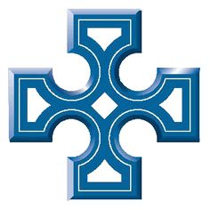 """Symbol of """"The Church of Ireland""""  ~  @churchofireland  The Church of Ireland is that part of the Irish Church which was influenced by the Reformation, and has its origins in the early Celtic Church of St Patrick.  Ireland · http://ireland.anglican.org"""