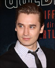 seth numrich real world