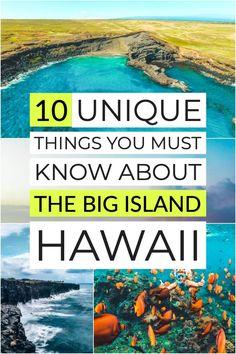 Big Island Hawaii, Island Beach, The Big Island, Hawaii Volcanoes National Park, Volcano National Park, Hawaii Honeymoon, Hawaii Vacation, Vacation Ideas, Hawaii Travel Guide