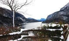 Lago di Molveno, Trentino.  ITALY ❤
