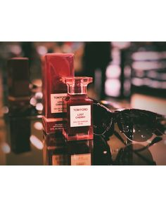 Tom Ford Private Blend
