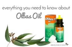 I swear by Olbas Oil for a natural winter cold and flu remedy. But what exactly is Olbas Oil, how do you use it and who should avoid it?